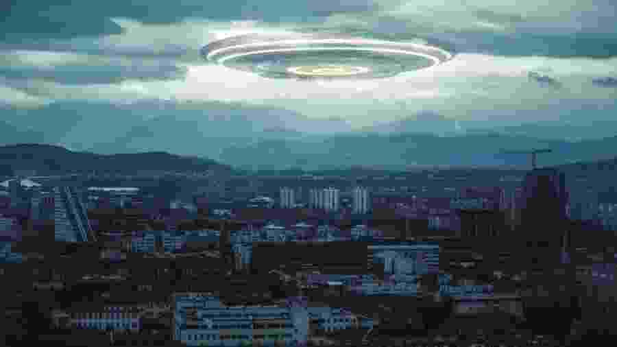 Para Avi Loeb, existência de seres extraterrestres não é mera especulação - Getty Images