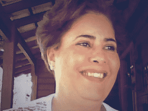 Cleosane Coelho Mascarenhas, morta no rompimento de barragem da Vale em Brumadinho (MG) - Reprodução/Facebook - Reprodução/Facebook