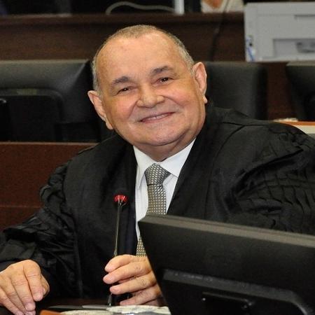 Gesivaldo Britto já disse que transferência de terrenos não era sua responsabilidade - Nei Pinto/TJBA/Divulgação