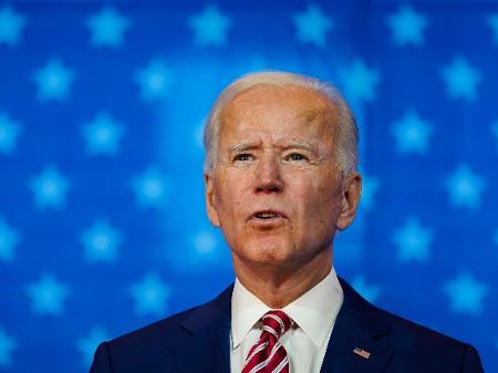 Joe Biden derrotou Trump na corrida presidencial dos EUA. (Foto: Reprodução)