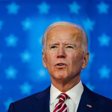 Arquivo - Líderes mundiais repercutem a posse de Joe Biden como presidente dos EUA - Drew Angerer/Getty Images