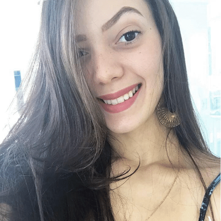 Emelly Nayane da Silva Ribeiro morreu na segunda-feira - Reprodução/Facebook