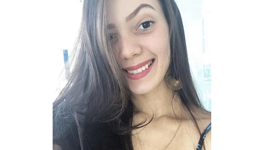 Dentista Emelly Nayane Ribeiro morreu por asfixia, segundo laudo - Reprodução/Facebook