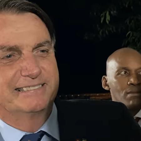 Jair Bolsonaro tem um ano, a partir deste mês, para escolher um partido e disputar a eleição de 2022 - Reprodução/Redes Sociais