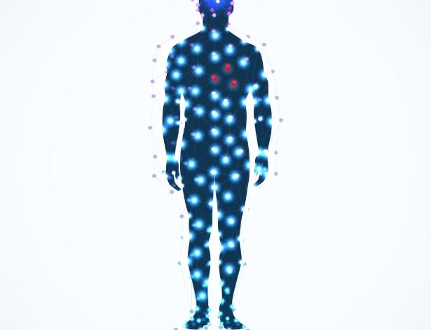 Sabe qual parte do seu corpo tem bilhões de anos?