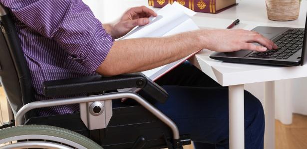 Site permite troca de experiências entre parentes e pessoas com deficiência