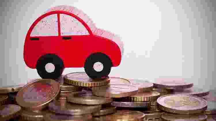 Financiamento de carro - iStock - iStock