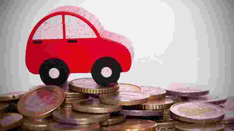 Compra financiada é chance de realizar o sonho de ter um automóvel, mas antes de fechar negócio é preciso refletir e planejar - iStock