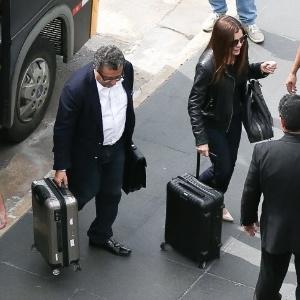 João Santana e Mônica Moura foram presos na Operação Lava Jato