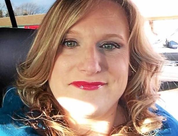 Rayna Culver foi acusada de ter abusado sexualmente de um menino nos EUA