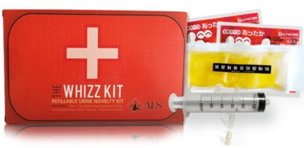 Amostras de urina sintética prometem burlar exames toxicológicos com 100% de eficácia