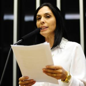 Geovania de Sá, deputada do PSDB-SC - Agência Câmara