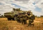 Orçamento limitado por teto pode deixar Forças Armadas mais obsoletas e preocupa militares - Alexandre Manfrim/Ministério da Defesa