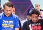 Veja imagens da 22ª Parada LGBT em São Paulo - Werther Santana/Estadão Conteúdo