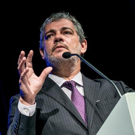 Marcos Troyjo, secretário especial de Comércio Exterior e Assuntos Internacionais - Keiny Andrade/Folhapress