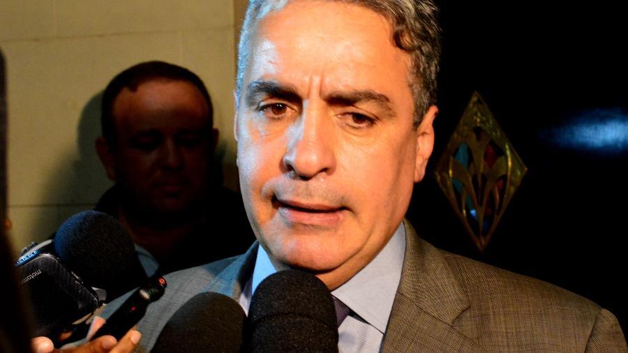 Ceciliano disse, em nota, que a Alerj respeita a decisão judicial e considera que já fez a sua parte - PAULO CARNEIRO/AM PRESS & IMAGES/ESTADÃO CONTEÚDO