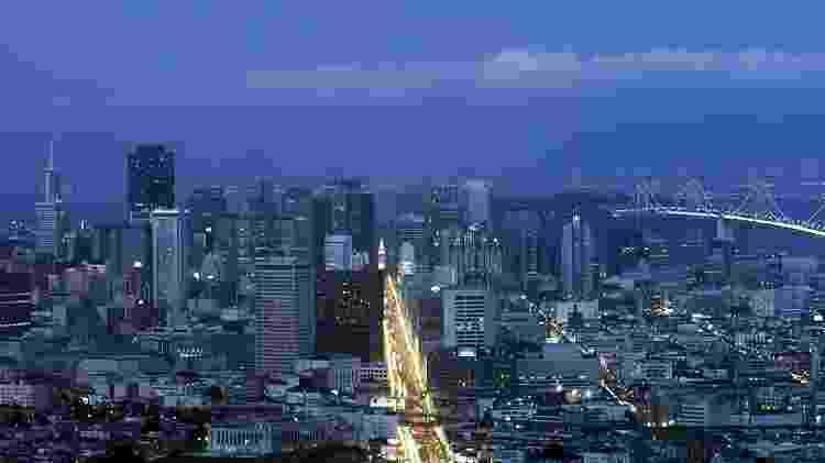 San Francisco, na Califórnia (EUA) - David Mark/ Pixabay
