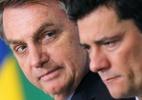 'Moro e Bolsonaro: vejo uma coisa só', diz mulher do ministro  (Foto: Adriano Machado/Reuters)