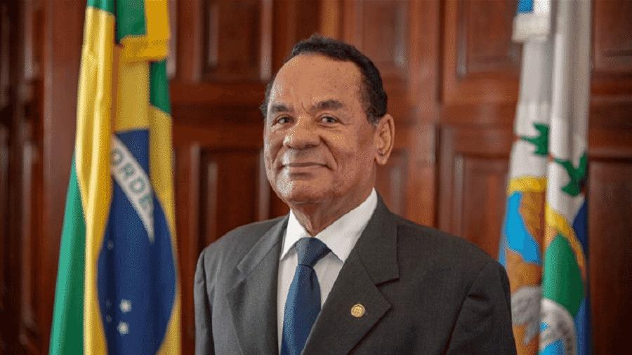 Alerj decretou luto oficial de três dias devido a morte do deputado João Peixoto (DC) - Divulgação/Alerj