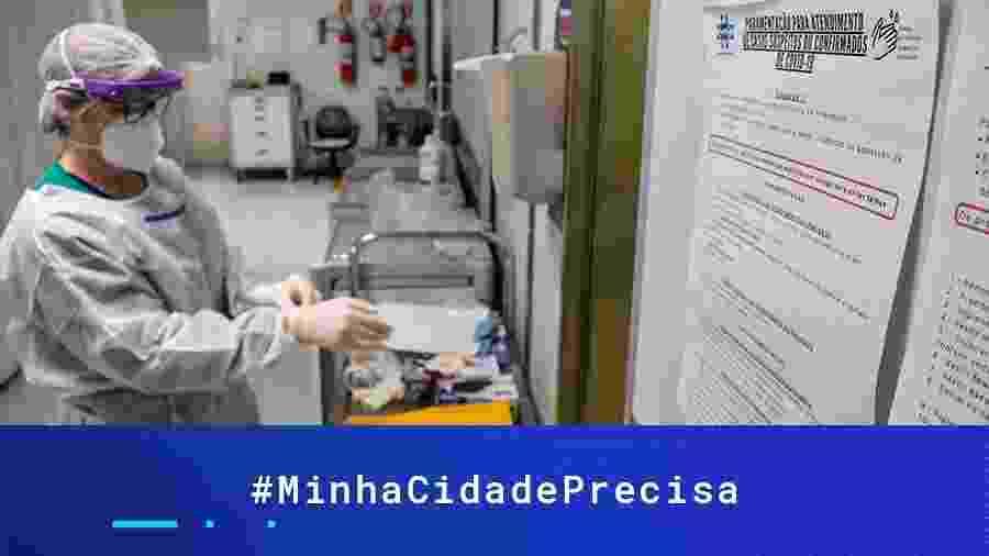 Robson da Silveira/Prefeitura de Porto Alegre