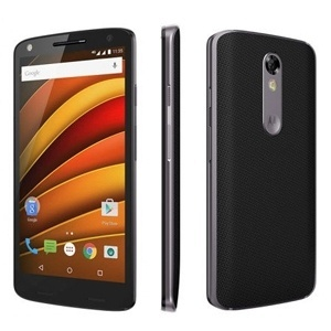 Moto X Force, um dos últimos celulares da era Motorola - Divulgação