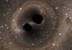 LIGO Laboratory/MIT/Caltech/Reuters