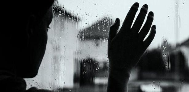 Condição impede que Rachel saia de casa em dias de chuva