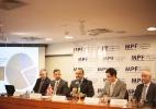 PGR já discute futuro da Lava Jato e fim de 'marca'  (Foto: Guilherme Artigas/Fotoarena/Estadão Conteúdo)