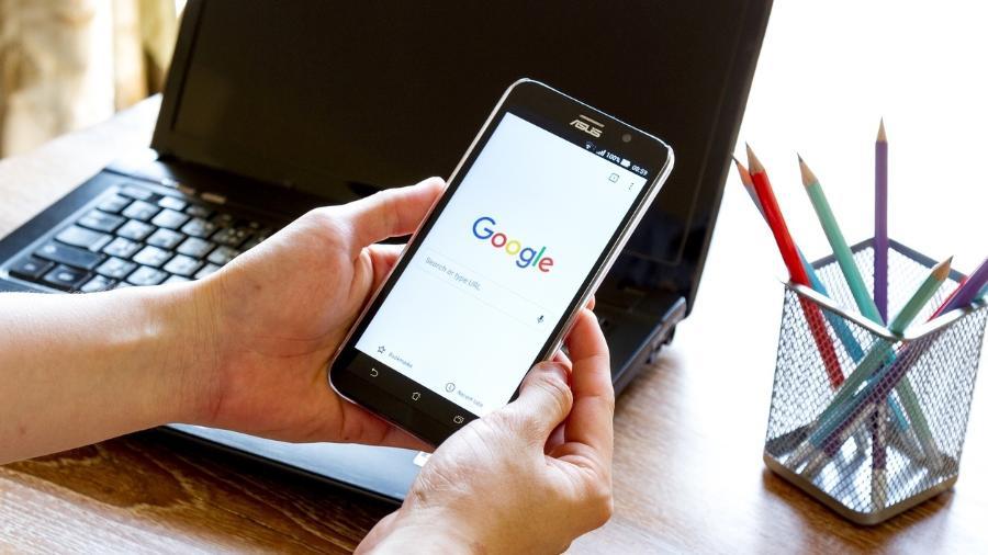 Aplicativo do Google permite apagar o histórico e desativar registro das suas buscas - iStock