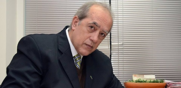 Alvo da operação, Ernane Primazzi (PSC) foi prefeito de São Sebastião entre 2009 e 2016