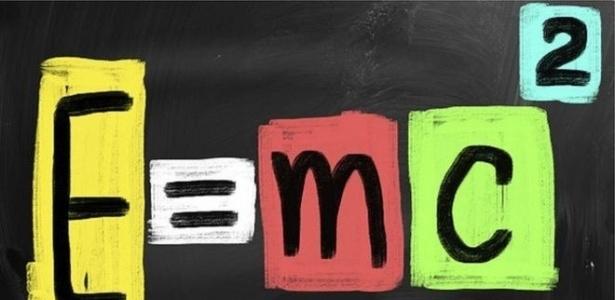 A equivalência entre a massa e a energia descrita por Einstein mudou a forma com que a ciência interpreta o mundo