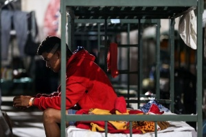 Pedidos de refúgio de venezuelanos no Brasil dobraram em seis meses (Foto: Marcelo Camargo / Agência Brasil)
