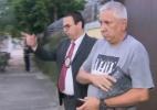 Ex-policial é preso sob suspeita de explorar casas de prostituição infantil no Rio - Reprodução/TV Globo