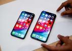 Preço mais alto do iPhone XS não intimida consumidor pelo mundo (Foto: Noah Berger/AFP)