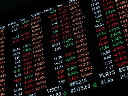 ações para investir na bolsa