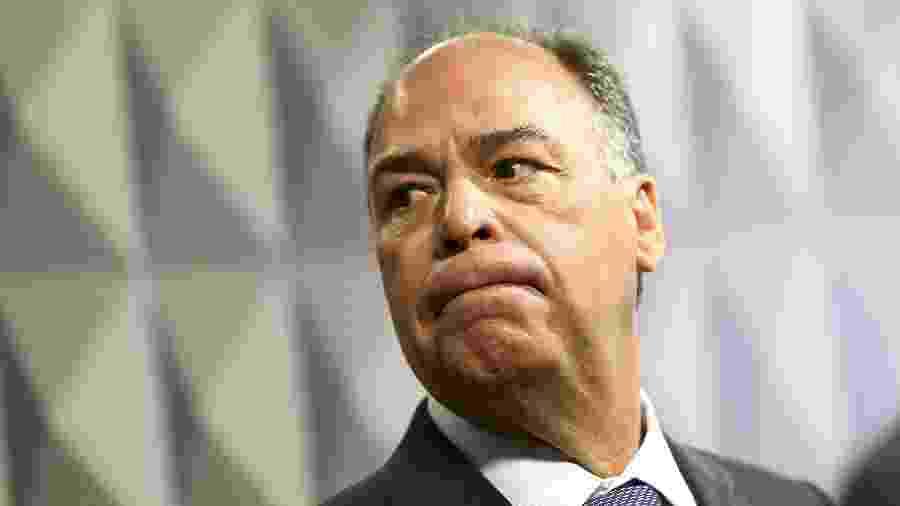 Líder do governo no Senado Federal, Fernando Bezerra Coelho (MDB-PE) - Marcelo Camargo/Agência Brasil
