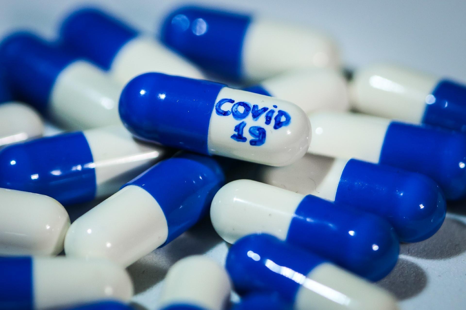Coronavírus: ABC e ANM alertam sobre riscos do uso da cloroquina ...