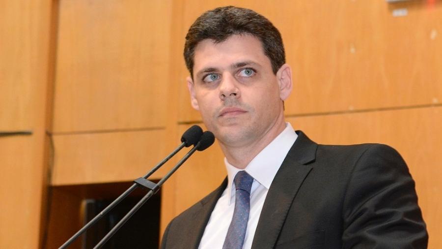 """""""A gente sabe que tem benefícios, mas pode trazer alguns custos"""", disse o secretário do Tesouro - Divulgação/Assembleia Legislativa Espírito Santo"""