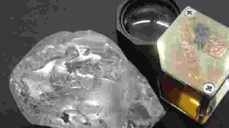 foto 6 - Reprodução/Gem Diamonds - Reprodução/Gem Diamonds