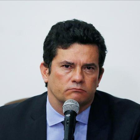 O parecer do ex-juiz da Lava Jato tem papel timbrado do escritório Wolff Moro - Ueslei Marcelino