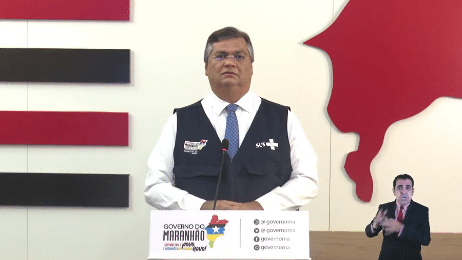 Governo do Maranhão recorreu da decisão que suspendeu o Censo 2021 - Reprodução/Facebook