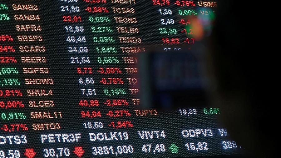 Juntos, Santander Brasil, Itaú Unibanco e Bradesco ganharam R$ 16,9 bilhões entre janeiro e março deste ano - Amanda Perobelli/Reuters
