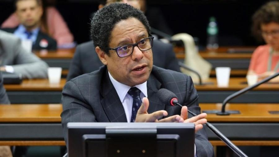 """Deputado Orlando Silva (PCdoB) definiu o ministro Marcelo Queiroga como um """"Pazuello de jaleco"""" - Vinicius Loures / Câmara dos Deputados"""