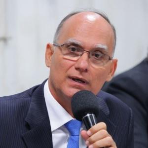 Deputado federal João Paulo Papa (PSDB-SP) foi quem indicou o governo de São Paulo para receber prêmio de gestão hídrica  - Reprodução/Facebook