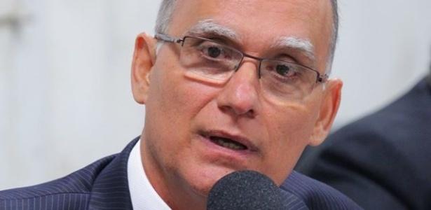 Deputado que indicou Alckmin a prêmio diz que crise não invalida esforços - Reprodução/Facebook