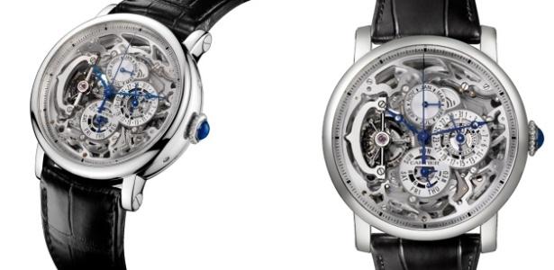 82caee31dc8 Relógio Cartier de US  600 mil mostra risco de expandir marcas - 15 ...