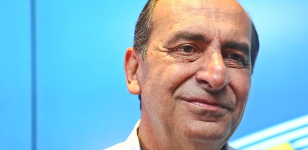 Alexandre Kalil (PHS), ex-presidente do Atlético-MG, foi eleito prefeito de Belo Horizonte