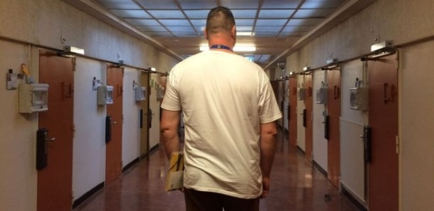 População carcerária holandesa foi reduzida em 43% nos últimos 10 anos
