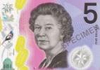 """Veja notas indicadas ao """"Oscar das Moedas 2016"""" - Divulgação/International Bank Note Society"""