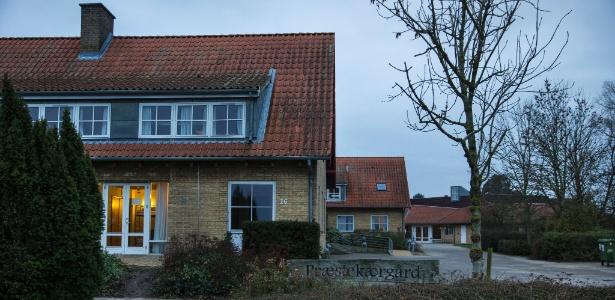O centro de refugiados Praestekaergard foi fechado após ao menos 12 crianças refugiadas terem sido abusadas sexualmente por outras crianças, na ilha de Langeland, na Dinamarca